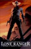 The Lone Ranger TPB 1: Now & Forever