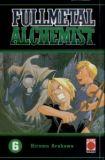 Fullmetal Alchemist 06