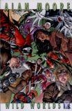 Alan Moore: Wild Worlds TPB