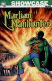 Showcase Presents: Martian Manhunter TPB 1