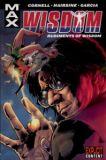 Marvel Max: Wisdom - Rudiments of Wisdom TPB
