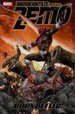 Thunderbolts presents Zemo: Born Better TPB