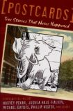Postcards HC: True Stories that never happened