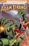 Showcase Presents: Adam Strange TPB 1