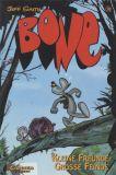 Bone (1994) 10: Kleine Freunde - Große Feinde