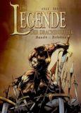 Die Legende der Drachenritter 04: Brisken
