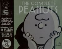The Complete Peanuts 08: Dailies & Sundays 1965 to 1966 HC