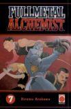 Fullmetal Alchemist 07
