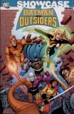 Showcase Presents: Batman and the Outsiders TPB 1