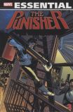Essential The Punisher TPB 2