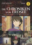 Die Chroniken von Erdsee 01