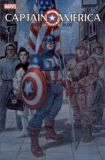 Captain America: Red, White & Blue SC