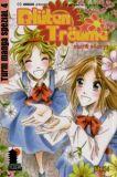 BlütenTräume 1: Schwarzer Turm Manga Spezial 4