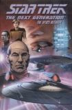 Star Trek: The Next Generation - The Space between TPB