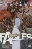 Fables (2006) 04: Die letzte Festung