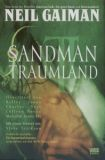 Sandman (2007) 03: Traumland