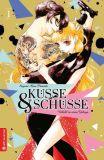 Küsse & Schüsse - Verliebt in einen Yakuza 01