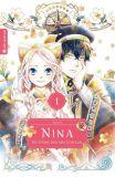 Nina - Die Sterne sind dein Schicksal 01