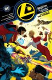 Legion of Super-Heroes (2020) TPB 02: The Trial of the Legion