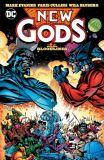 New Gods (1989) TPB 01: Bloodlines