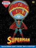 The Amazing World of Superman (1973) HC (2021 Reprint Edition)