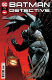 Batman: The Detective (2021) 01 (Abgabelimit: 1 Exemplar pro Kunde!)