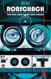 Rorschach (2020) 07 (Cover A - Jorge Fornés)