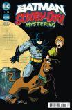 The Batman & Scooby-Doo! Mysteries (2021) 01