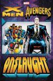 X-Men/Avengers: Onslaught (2020) TPB 03