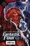 Fantastic Four (2018) 30 (675)