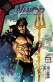 King in Black: Namor (2021) 05 (Abgabelimit: 1 Exemplar pro Kunde)