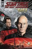 Star Trek: The Next Generation - The Gift (2021) Facsimile Edition