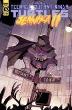 Teenage Mutant Ninja Turtles: Jennika II (2020) 06