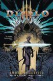Diablo: Sword of Justice (2013) HC (2021 Edition)