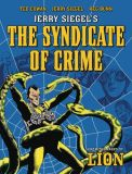 Jerry Siegels (The Spider) The Syndicate of Crime (2021) TPB