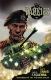The Tankies (2021) TPB