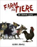 Farm der Tiere - Graphic Novel (2021) HC