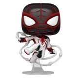Spider-Man Pop! - Miles Morales Track Suit