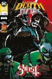Batman: Death Metal (2021) 02 (Band Edition) - Ghost