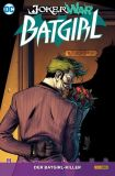 Batgirl (2017) Megaband 05: Der Batgirl-Killer