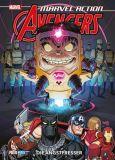 Marvel Action: Avengers (2020) 03: Die Angstfresser