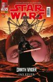 Star Wars (2015) 69: Darth Vader - Ins Feuer (Comicshop-Ausgabe)