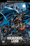 Batman Graphic Novel Collection (2019) 60: Niemandsland, Teil 2