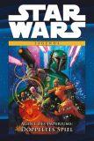 Star Wars Comic-Kollektion 120: Agent des Imperiums - Doppeltes Spiel