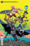 Batman/Fortnite: Zero Point (2021) 01 Variant (US-Ausgabe - Abgabelimit: 1 Exemplar pro Kunde!)