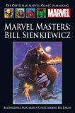 Die Offizielle Marvel-Comic-Sammlung 210: Marvel Masters - Bill Sienkiewicz