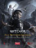 The Witcher Rollenspiel - Das Witcher-Journal
