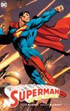 Superman: Up in the Sky (2019) TPB