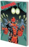 Deadpool (1997) By Joe Kelly: The Complete Collection TPB 02