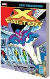 X-Factor Epic Collection TPB 03: Angel of Death